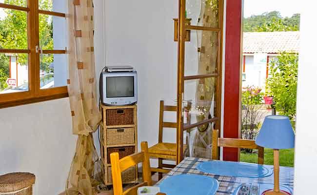 location gîte au pays basque