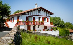 location vacances gite au pays basque