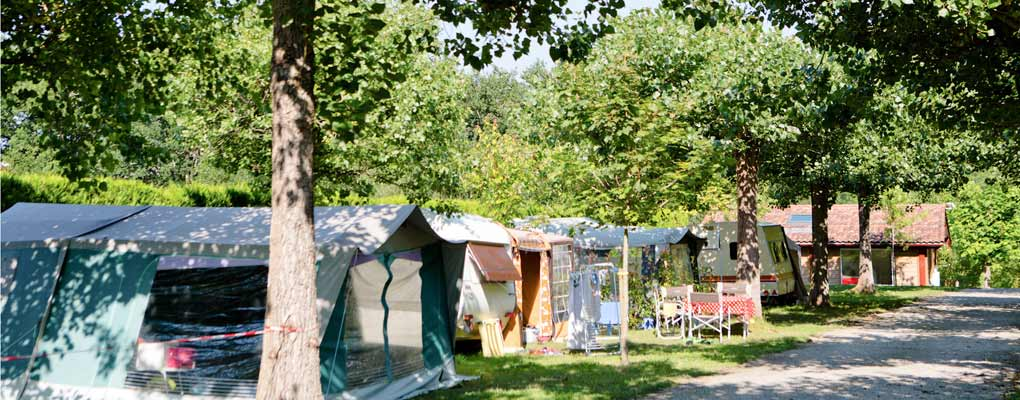 camping emplacements libres pays basque
